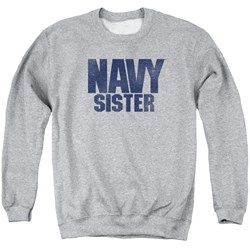 Navy - Mens Sister Sweater