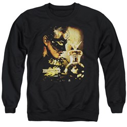 Mirrormask - Mens Trapped Sweater
