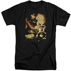 Mirrormask - Mens Trapped Tall T-Shirt