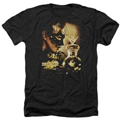 Mirrormask - Mens Trapped Heather T-Shirt