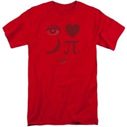Moon Pie - Mens Eye Pie Tall T-Shirt