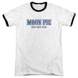 Moon Pie - Mens Mo Pie Ringer T-Shirt