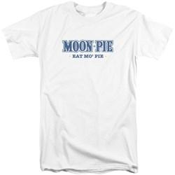 Moon Pie - Mens Mo Pie Tall T-Shirt