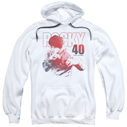 Rocky - Mens 40 Years Strong Pullover Hoodie
