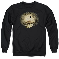 Mirrormask - Mens Sketch Sweater