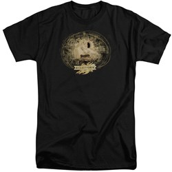 Mirrormask - Mens Sketch Tall T-Shirt