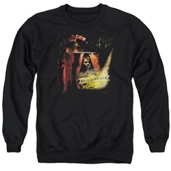 Mirrormask - Mens Big Top Poster Sweater