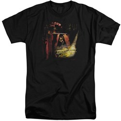 Mirrormask - Mens Big Top Poster Tall T-Shirt