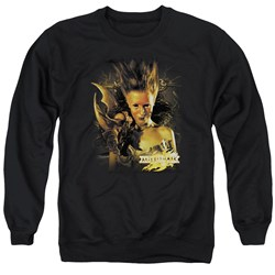Mirrormask - Mens Queen Of Shadows Sweater