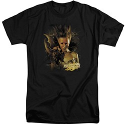 Mirrormask - Mens Queen Of Shadows Tall T-Shirt