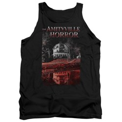 Amityville Horror - Mens Cold Blood Tank Top