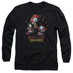 Killer Klowns From Outer Space - Mens Killer Klowns Long Sleeve T-Shirt