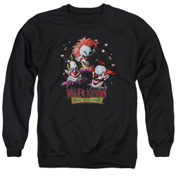 Killer Klowns From Outer Space - Mens Killer Klowns Sweater