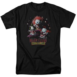 Killer Klowns From Outer Space - Mens Killer Klowns T-Shirt
