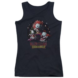 Killer Klowns From Outer Space - Juniors Killer Klowns Tank Top