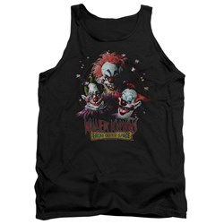 Killer Klowns From Outer Space - Mens Killer Klowns Tank Top