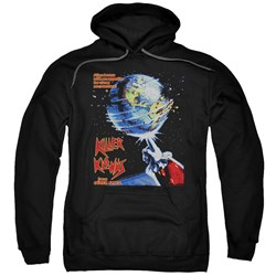 Killer Klowns From Outer Space - Mens Invaders Pullover Hoodie