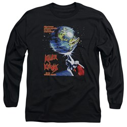 Killer Klowns From Outer Space - Mens Invaders Long Sleeve T-Shirt