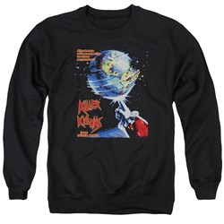 Killer Klowns From Outer Space - Mens Invaders Sweater