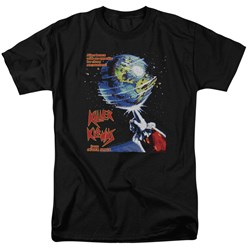 Killer Klowns From Outer Space - Mens Invaders T-Shirt