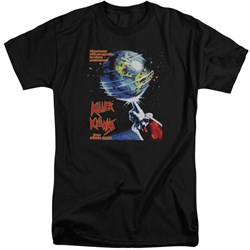Killer Klowns From Outer Space - Mens Invaders Tall T-Shirt