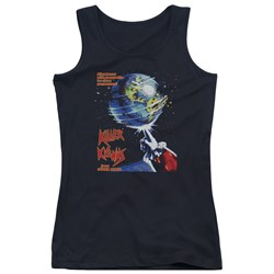 Killer Klowns From Outer Space - Juniors Invaders Tank Top