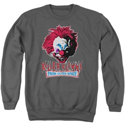 Killer Klowns From Outer Space Mens Kreepy Sweater
