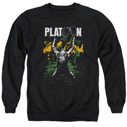 Platoon - Mens Graphic Sweater