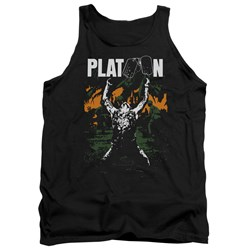 Platoon - Mens Graphic Tank Top
