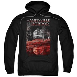 Amityville Horror - Mens Cold Blood Pullover Hoodie