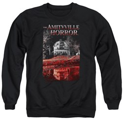 Amityville Horror - Mens Cold Blood Sweater