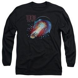Journey - Mens Escape Long Sleeve T-Shirt