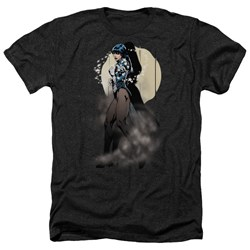 Justice League - Mens Zatanna Illusion Heather T-Shirt