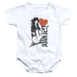 Joan Jett - Toddler Jump Jett Onesie