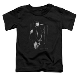 Joan Jett - Toddlers On The Mic T-Shirt