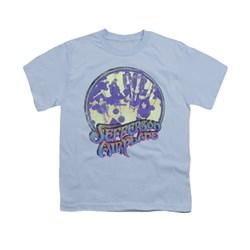 Jefferson Airplane - Big Boys Practice T-Shirt