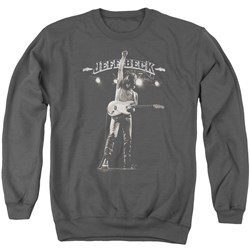 Jeff Beck - Mens Guitar God Sweater