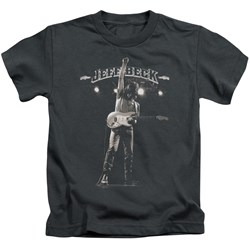 Jeff Beck - Little Boys Guitar God T-Shirt