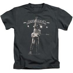 Jeff Beck - Little Boys Guitar God T-Shirt