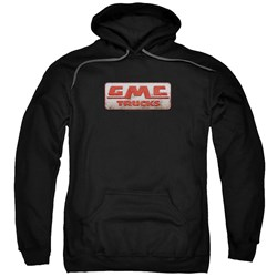 GMC - Mens Beat Up 1959 Logo Pullover Hoodie