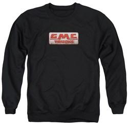 GMC - Mens Beat Up 1959 Logo Sweater