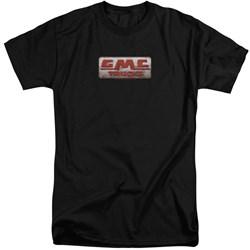 GMC - Mens Beat Up 1959 Logo Tall T-Shirt