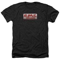 GMC - Mens Beat Up 1959 Logo Heather T-Shirt