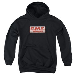 GMC - Youth Beat Up 1959 Logo Pullover Hoodie