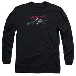 GMC - Mens Syclone Long Sleeve T-Shirt