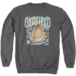 Garfield - Mens Rad Garfield Sweater
