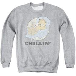 Garfield - Mens Chillin Sweater