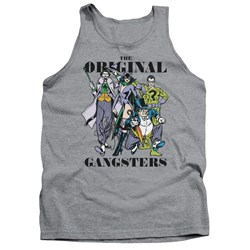 DC Comics - Mens Original Gangsters Tank Top