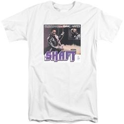 Isaac Hayes - Mens Shaft Tall T-Shirt
