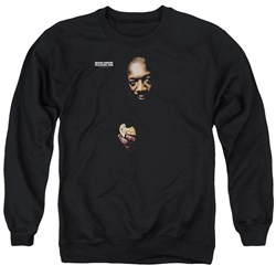 Isaac Hayes - Mens Chocolate Chip Sweater